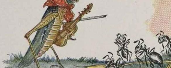 cicala-formica-audio