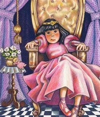 principessa-senza-sorriso