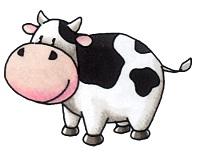 mucca-martina