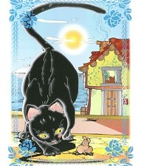 omero-gatto-nero