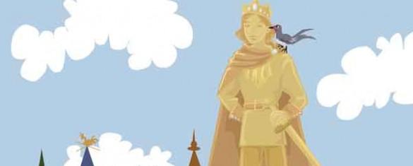 Il Principe Felice Ti Racconto Una Fiaba