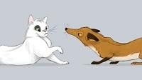 volpe-gatto-audio