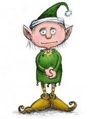 elfo-bambina-magico-incontro