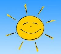 sole-splendente