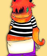 mostro-ciambelle