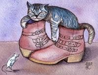 gatto-senza-stivali-gemello-impostore