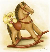 celestino-mingherlino-cavallino-dondolo