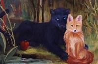 volpe-pantera