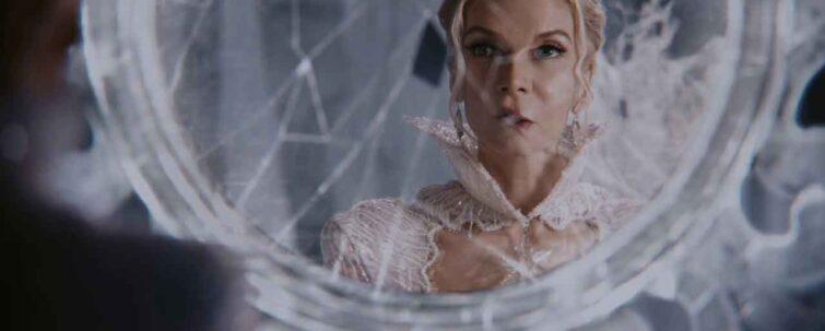 Lo specchio rotto ti racconto una fiaba - Specchio rotto sfortuna ...